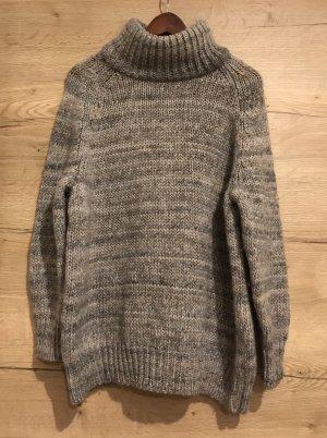 COS Oversized Sweater multicolored