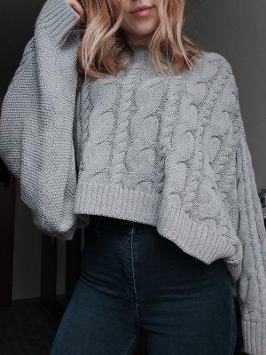 Oversize Pullover von Topshop