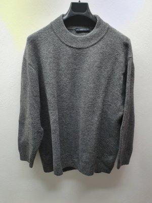 Oversize Pullover von Zara