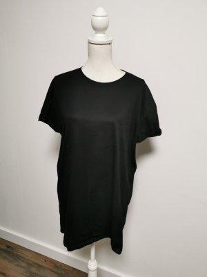 H&M Divided Camisa holgada negro