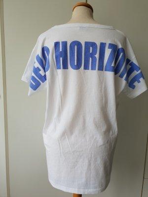 Oversize Shirt,  Closed, neu