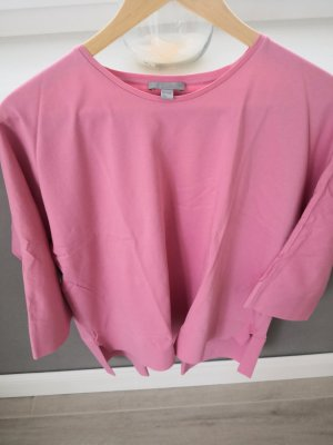 COS Top extra-large rose