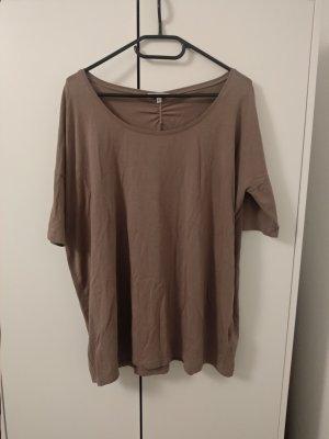 Oversize Shirt von minimum