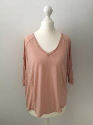 Oversize Shirt von Topshop