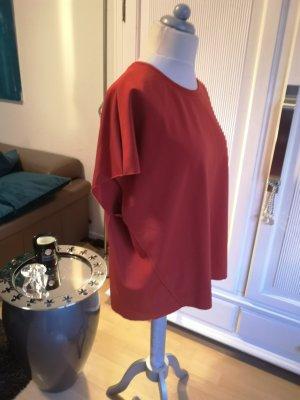 oversize Shirt Zara Gr. L