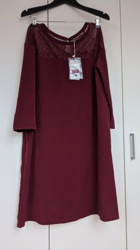 Oversize Sommer Kleid gr L/XL