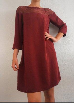 Oversize Sommer Kleid grXS/S