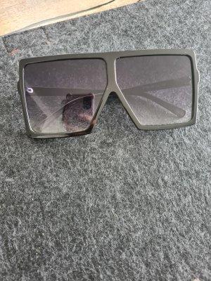 oversize Sonnenbrille
