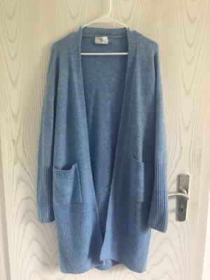 C&A Basics Oversized Jacket azure