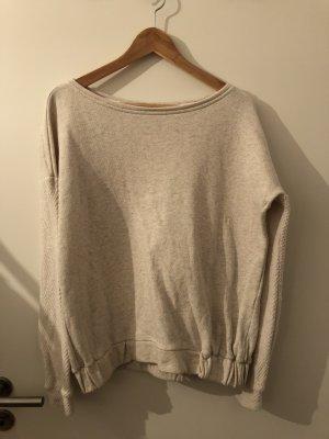 Oversize Sweater von Lanius