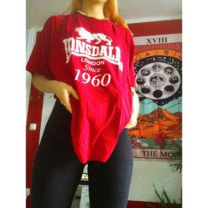 Lonsdale Camisa holgada multicolor