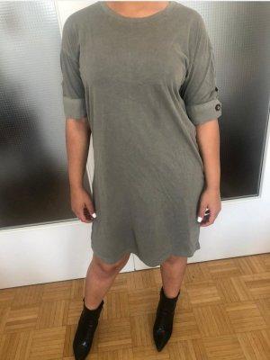 Oversize T-shirt Kleid / Zara / Gr. M