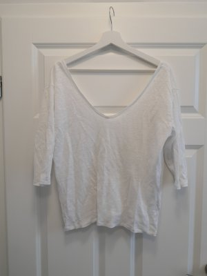 American Vintage T-shirt biały