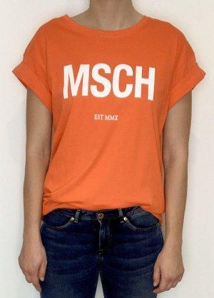 Oversize T-Shirt MSCH