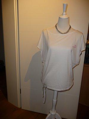 Oversize T-shirt von Kangaroos - Gr. 32 - weiß