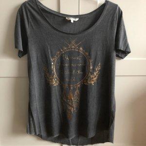 Oversize T-Shirt von Review