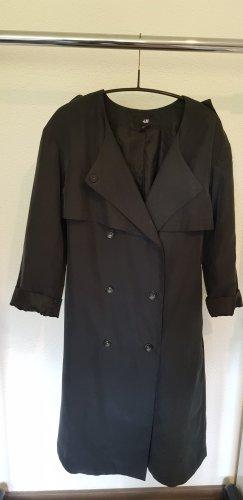 Oversize Trenchcoat