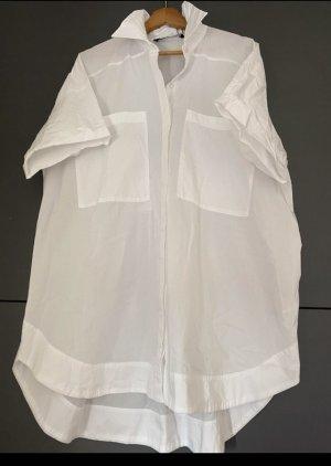 Oversize  Tunika von Zara