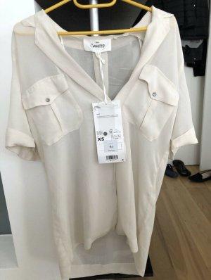 Oversize Tunika von Zara! Beige - NP lag bei rund 40€