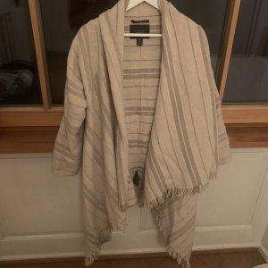 Maison Scotch Wraparound Jacket multicolored