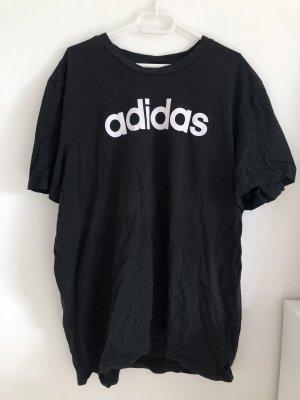 oversized Adidas T-Shirt