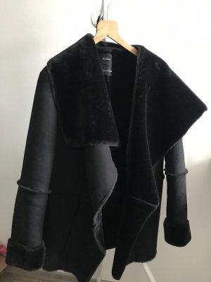 Oversized Bikejacke/Mantel für den Winter