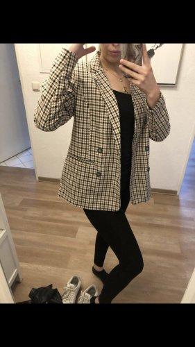 Oversized blazer only