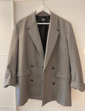 Oversized Blazer von Zara