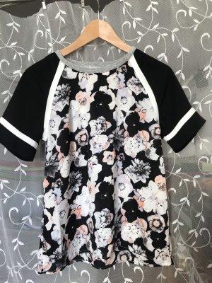 Oversized Bluse