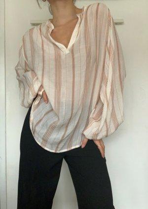 Bik Bok Oversized blouse veelkleurig