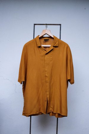 Asos Short Sleeve Shirt multicolored