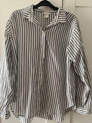 Oversized Bluse/Hemd