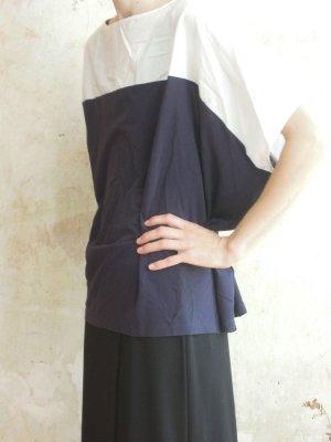 Oversized Bluse von COS