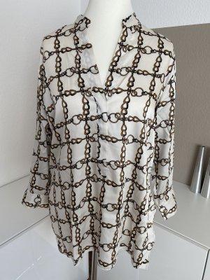 Oversized Bluse - Zara Woman - Größe M
