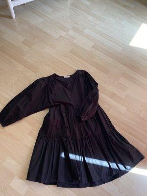 Edited Abito blusa camicia nero