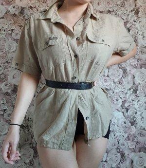 True Vintage Koszulowa sukienka Wielokolorowy