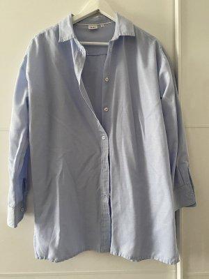 Object Koszula z długim rękawem błękitny