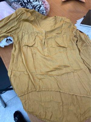 Oversized hemd t shirt