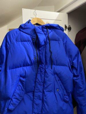 NewYorker Oversized Jacket blue