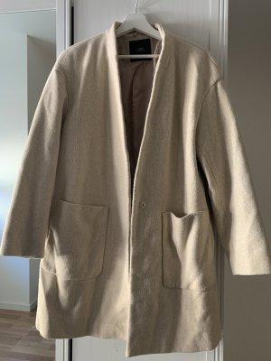 Oversized Jacke für den Alltag
