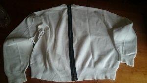 Oversized Jacke/Pullover von Zara in Größe S