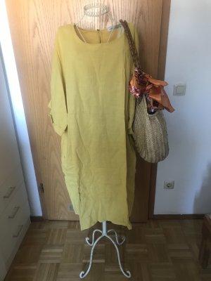 Tunic Dress sand brown