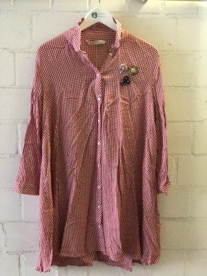 Oversized Kleid / Bluse