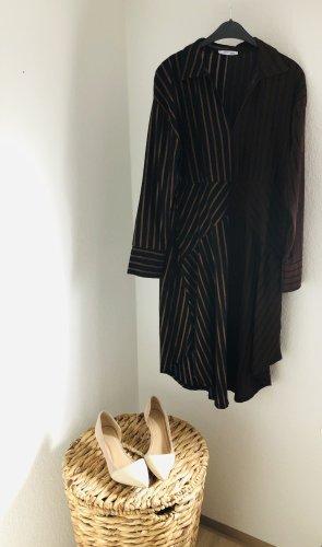 Oversized-Kleid von Zara