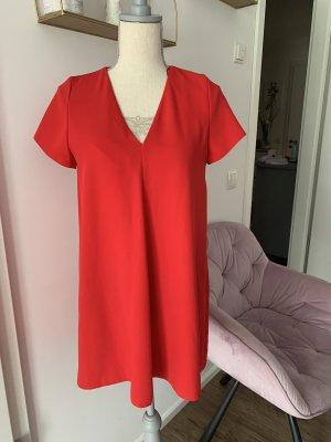 Oversized Kleid Zara XS