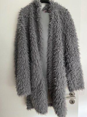 Hunkemöller Dressing Gown grey-dark grey