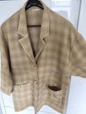 Oversized Look Jacke Gr. 40/42