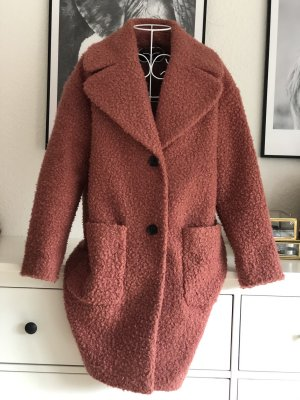 Reserved Winter Coat pink
