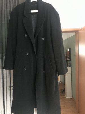 Oversized Mantel Woll/Cashmere Mix