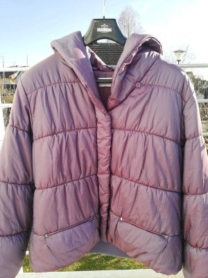 ae elegance Down Jacket multicolored polyester